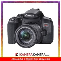 Canon Eos Rebel T6 Item Product Sample 01